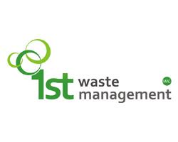 1st Waste Management