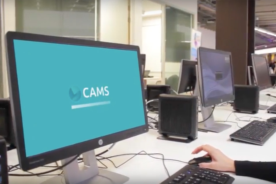 CAMS Inisoft