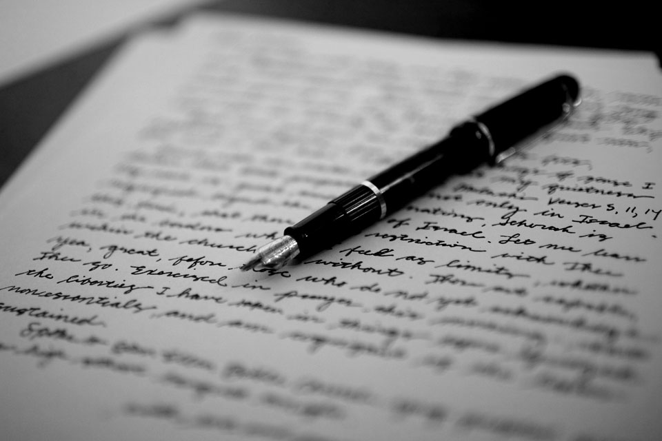 Letter writing – Time to reignite a lost art?   Education Forum
