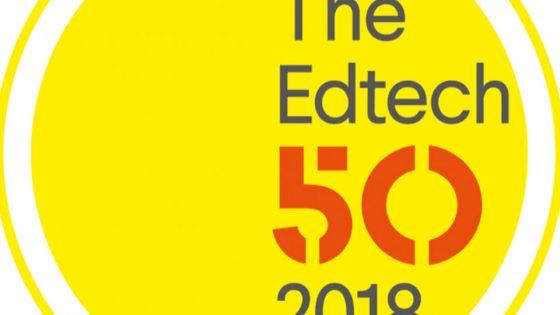 Edtech50