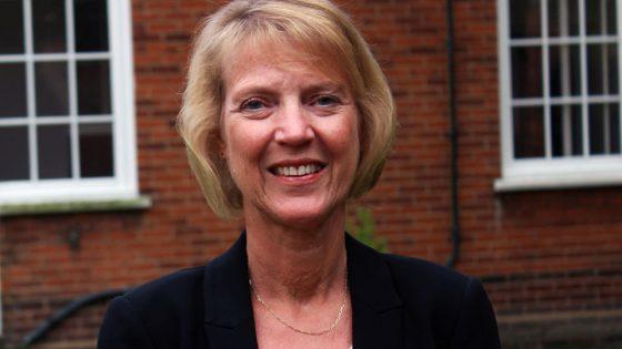 Karen Raven, Headmistress-Chislehurst School for Girls