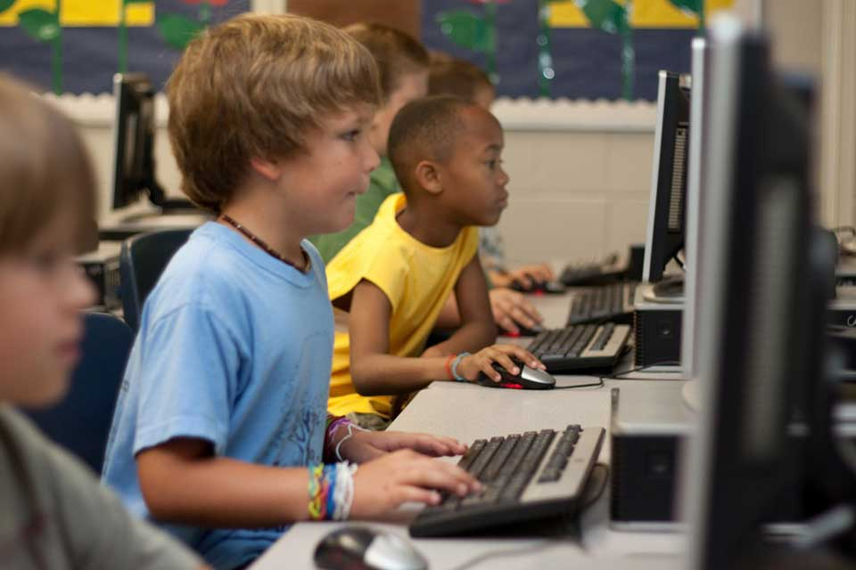 GUEST BLOG: Is technology hindering child development? - Education